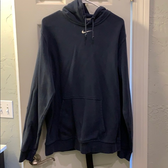 preview of wholesale price united states Vintage Nike hoodie